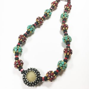 Mesa Necklace