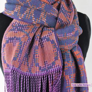 Hav scarf circle 2- wm