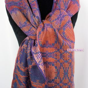 Hav scarf circle – wm
