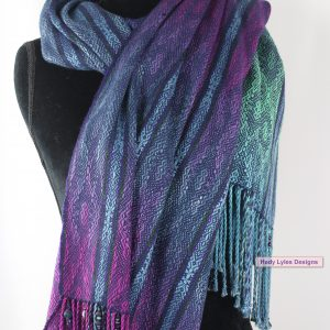 Hav shawl 1 wm