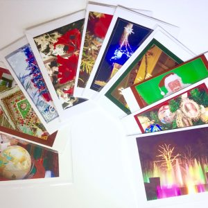 christmas cards variety pack