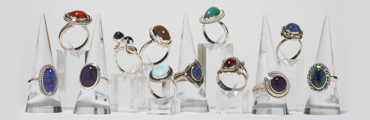 Julie Martini, Jeweler