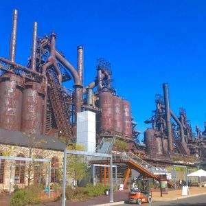 steel stacks 2