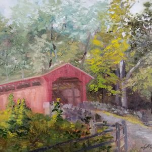 stefanski_s_covered bridge, the laurals