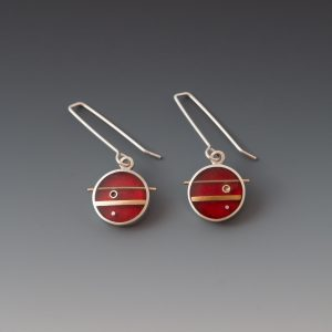 Earrings (Metal)