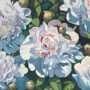 E.R.Miller-white-peoney