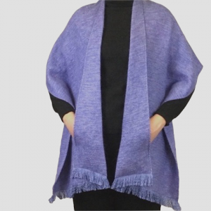 Periwinkle shawl jacket copy 2