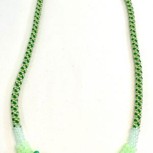 green kumi 5